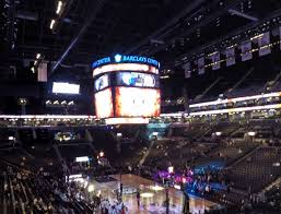 Barclays Center Seating Chart Hockey Barclays Center Section 102 Seat Views Seatgeek