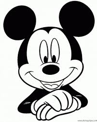 Mickey Mouse Vector Clip Art (Page 1) - Line.17QQ.com