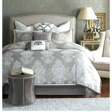 grey damask bedding damask bedding damask comforter set black and white damask bedding