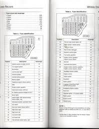 vw beetle fuse box diagram vw wiring diagrams
