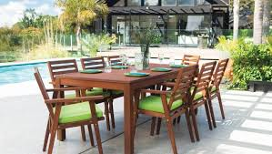 outdoor furniture made from fsc certified timber remains a popular choice says briscoes