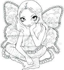 fairy color pages fairy images to color coloring pages pretty fairy coloring pages