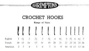 Beginners Guide To Crochet Hooks Crochet Hooks Crochetnmore