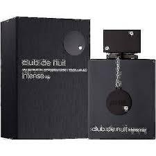 <b>Armaf Club De Nuit</b> Intense 3.6oz Men's Eau de Toilette for sale online