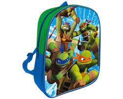 turtles rugzak