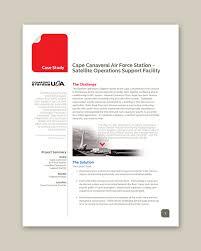 Case Study Template Case Study Template Design On Behance