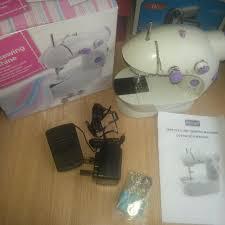 Hobbycraft Mini Sewing Machine