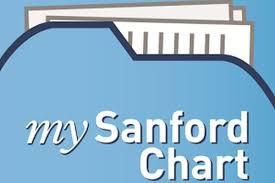 My Sanford Chart Online Www Mysanfordchart Org Sign Up For My Sanford Chart Online