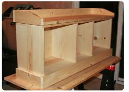 Cubby Bench And Coat Rack Set Bench Dreaded How To Build Mudroom Bench Photo Design And Coat 57