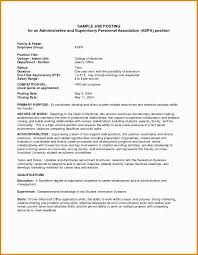 Cover Letter For Internal Position Awesome Cover Letter Internal