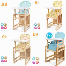 baby dining chair. Solid Wood Combinational Types Baby Dining Chair Children Multifunctional Table Seat Feeding High I