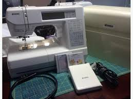 Kenmore Embroidery Sewing Machine
