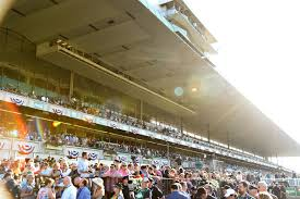 Belmont Stakes Clubhouse Seating Chart Facility Details Nyra