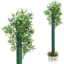 <b>artificial bamboo plant</b>