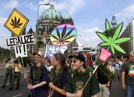 52% Of Americans Support Legalization