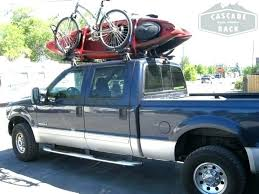 Canoe Rack For Truck Pickup Truck Racks Build Canoe Carrier Pickup ...
