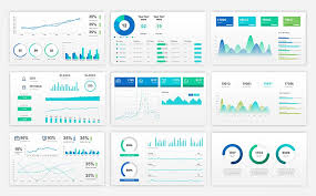 Sales Presentaion Sales Dashboard Presentation Powerpoint Template 68711