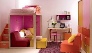 Unique Design Small Bedroom Ideas For Girls Small Bedrooms