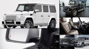 2013 Mercedes Benz G Class Suv - news, reviews, msrp, ratings with ...