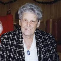 Mrs. Evelyn Marion Fleming-McDermid Obituary - Visitation & Funeral  Information