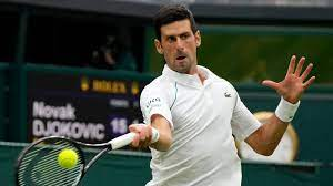 Wimbledon 2021: Novak Djokovic fights ...