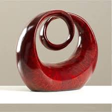 Red Decorative Balls For Bowls Decorative Red Bowl Art Glass Bowl Decorative Center Bowl For Sale 84