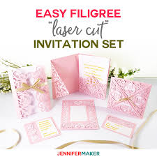 Easy Invitation Templates