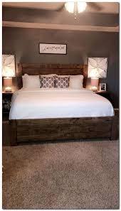 cozy rustic bedroom decorating ideas 8