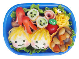 Bento Box Decorations Cute Faces Bento Box Recipe good Bento Box Decorations Design 100 3