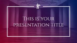 Free Powerpoint Template Or Google Slides Theme For Law And Justice
