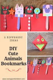diy seuss bookmarks for kids crafts make these book marks with kids great easy