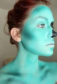 pop zombie makeup tutorial