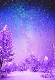 Winter painting ...
