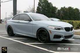 BMW 2-Series | Savini Wheels