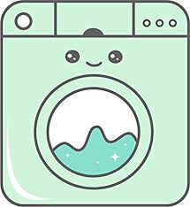 Image result for washing machine cartoon image