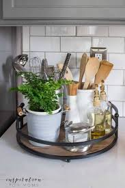 Free Interior Design Ideas For Home Decor Classy 48 Neat ClutterFree Kitchen Countertop Ideas To Keep Your Kitchen