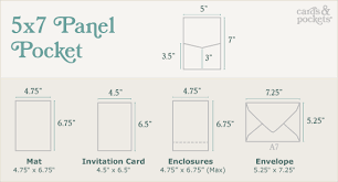 Diy Wedding Invitations Guide Cards Pockets