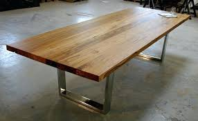 dining tables chrome leg dining table teak with legs grant round
