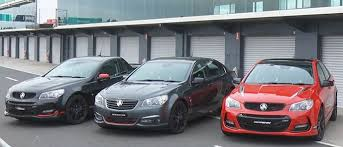 holden new car releaseHolden to Release Three New Car based on SS V Redline Platform