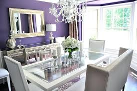 purple dining room regency residence contemporary dining room purple dining room chairs uk