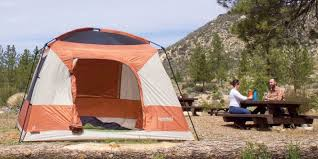 The Best Car and Family Camping Tents: Reviews by Wirecutter | A New ...