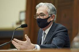Louis fed time to upgrade! Fed Keeps Rate Near Zero And Sees Brighter Economy In 2021