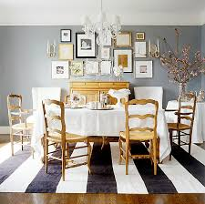 dining room gray. photo by simon upton dining room gray