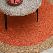 large jute rug round gallery images of