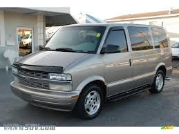 2005 Chevrolet Astro - Information and photos - MOMENTcar