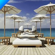 modern beach furniture. 6 modern beach furniture ideas 7 o