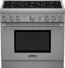thermador 36 gas cooktop. hover to zoom thermador 36 gas cooktop