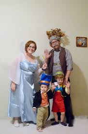 Small Picture Pinocchio Costume Plus 88 Other DIY Halloween Costumes Eclectic