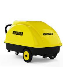 Rotowash Sd 1500 Turbo - Soğuk 150 Bar Tetiksiz Yüksek Basınçlı Yıkama  Makinası 11167 Fiyatı ve Özellikleri