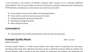 Help Building Resume resume sample restaurant